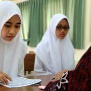 554 Mahasiswa Baru 2017 FTSP UII Mengikuti ONDI Dengan Khidmat