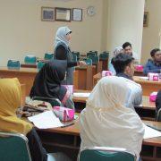 Program Profesi Arsitektur (PPAr) FTSP UII Adakan Workshop Manajemen