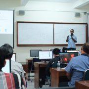 52 Tenaga Kependidikan FTSP UII Mengikuti Pelatihan IoT